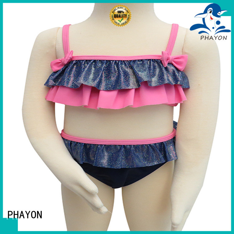 swimming dress for girls bathing suit for beach PHAYON