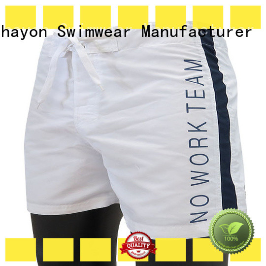 PHAYON wholesale mens boardshorts sale manufacturer for holiday