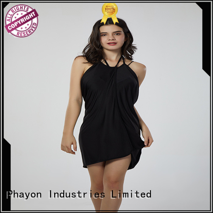 PHAYON womens swimsuit coverups dresses for outdoor activity