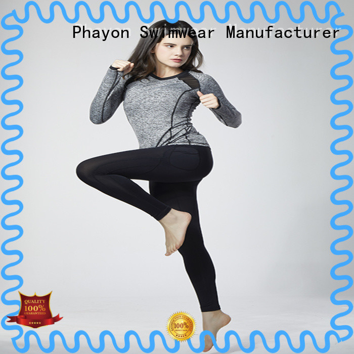 PHAYON cycling clothing brands jersey for outdoor activity