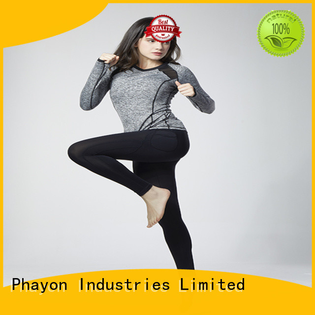 PHAYON superior quality cycling wear for sports