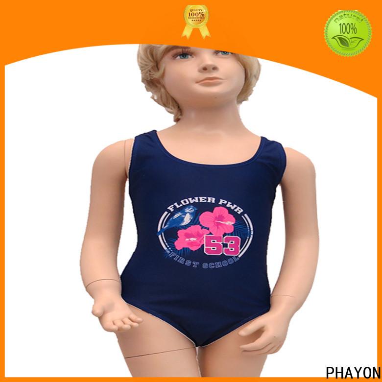 custom girl beachwear manufacturer for beach