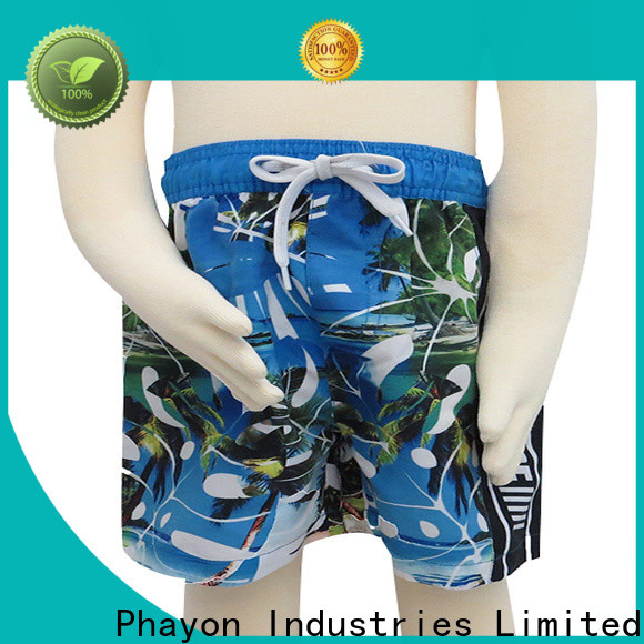 PHAYON best boys bathing suits manufacturer for sale