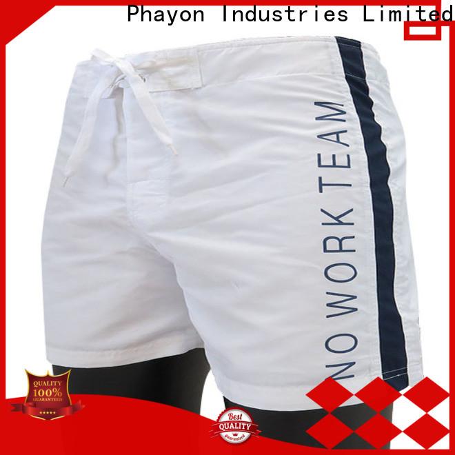 PHAYON beach shorts men company for beach