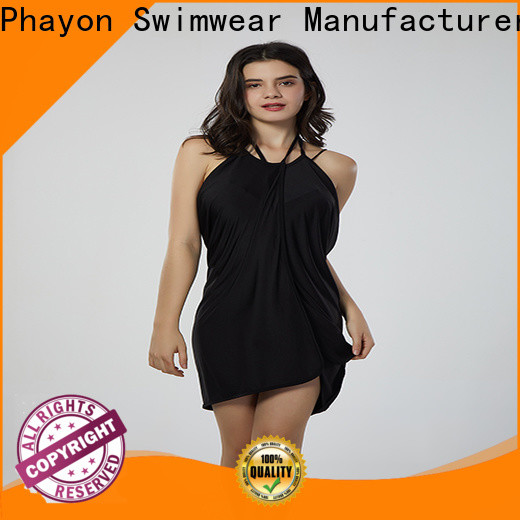 latest sexy swimsuit cover ups manufacturer for holiday