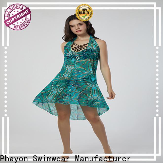 PHAYON hot sale beach cover ups sale beachwear for beach
