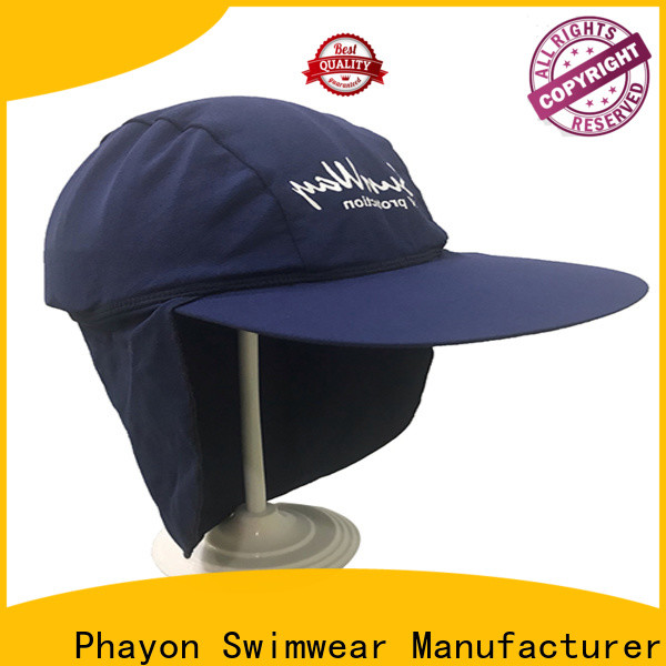 lycra sun protection hat factory for outdoor activity
