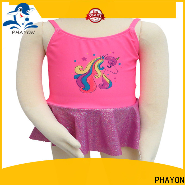 PHAYON front wholesale swimsuits company for beach