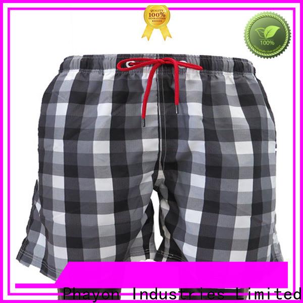 PHAYON mens boardshorts sale pants for holiday