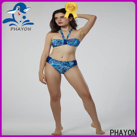PHAYON custom swimwear manufacturer for holiday
