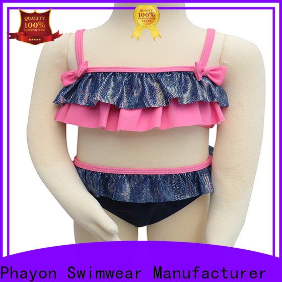 PHAYON custom made swimsuits bathing suit for swimming pool