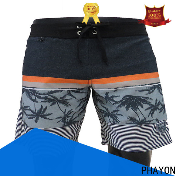 PHAYON high quality mens clothing sale manufacturer for swimming pool