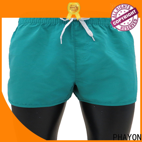 PHAYON beach shorts men for busniess for holiday