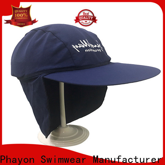 PHAYON safe wide brim sun hat factory for sport