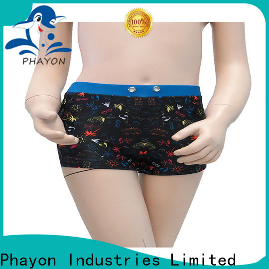 PHAYON rainforest boys clothing wholesale company for holiday