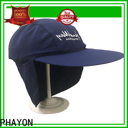 PHAYON sun visor hat factory for outdoor activity