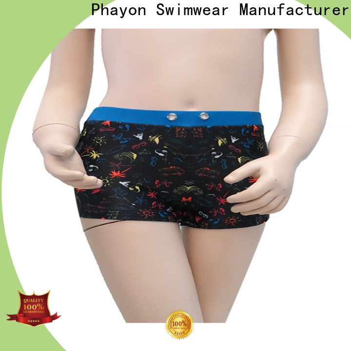PHAYON boys clothing manufacturer for holiday