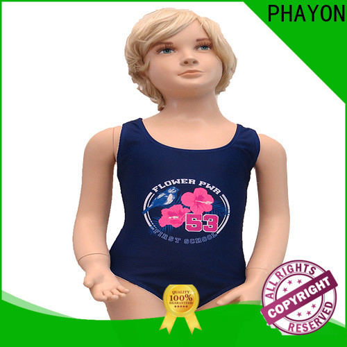 PHAYON swimsuits for kids girls factory for swimming pool