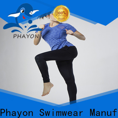 PHAYON latest fitness outfit sweat suits for women