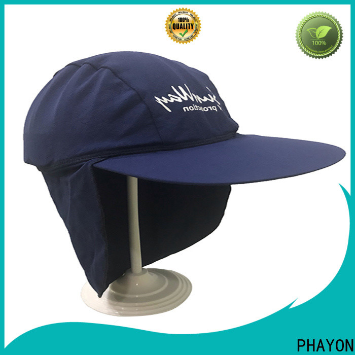 PHAYON top golf sun hats factory for sport