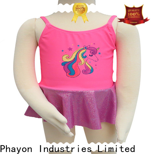 PHAYON animal print girls clothes sale for busniess for holiday