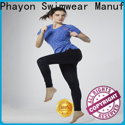 PHAYON fitness wear sweat suits for sports