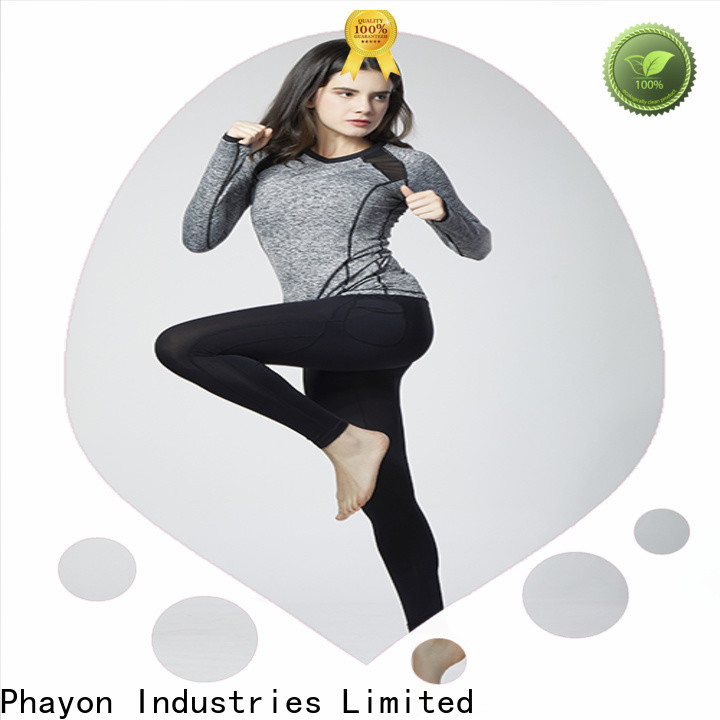 PHAYON cycling jersey sale yoga fitness wear for sports