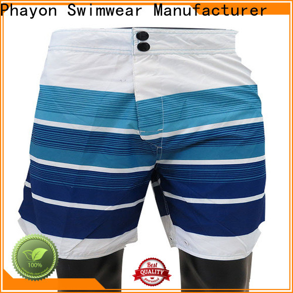 latest men clothing wholesale factory for swimming pool