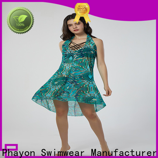 PHAYON latest sexy swim cover ups factory for swimming pool
