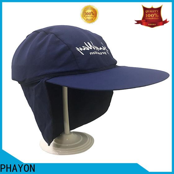 custom sun visor hat supplier for children
