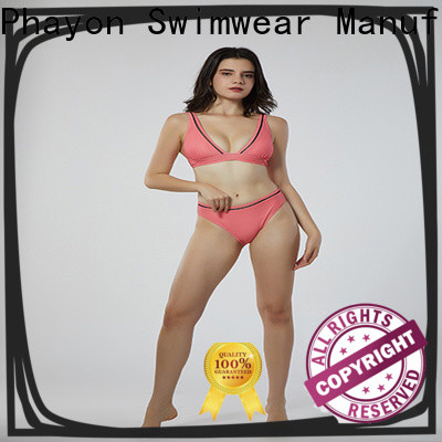 PHAYON wholesale women swimsuit company for swimming pool