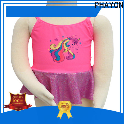 PHAYON girls clothing wholesale factory for beach