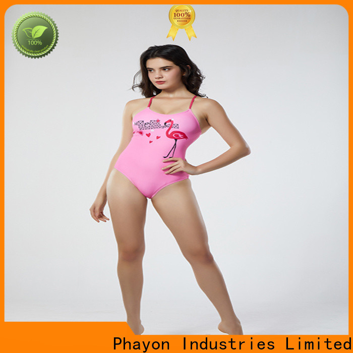 color ladies swimsuit factory for swimming pool