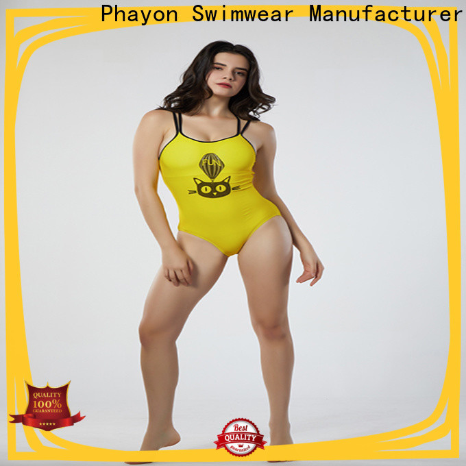 PHAYON two piece surf bikini tankini for holiday