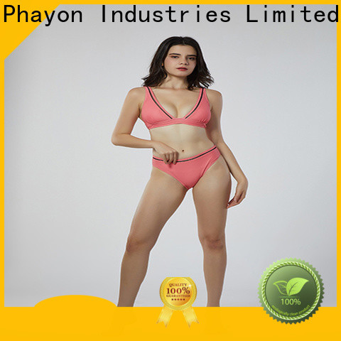 PHAYON womens tankini swimsuits supplier for swimming pool